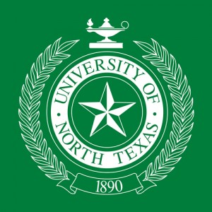 university of north texas logo