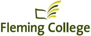 fleming college logo