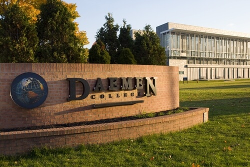 daemen college small colleges for biology degree